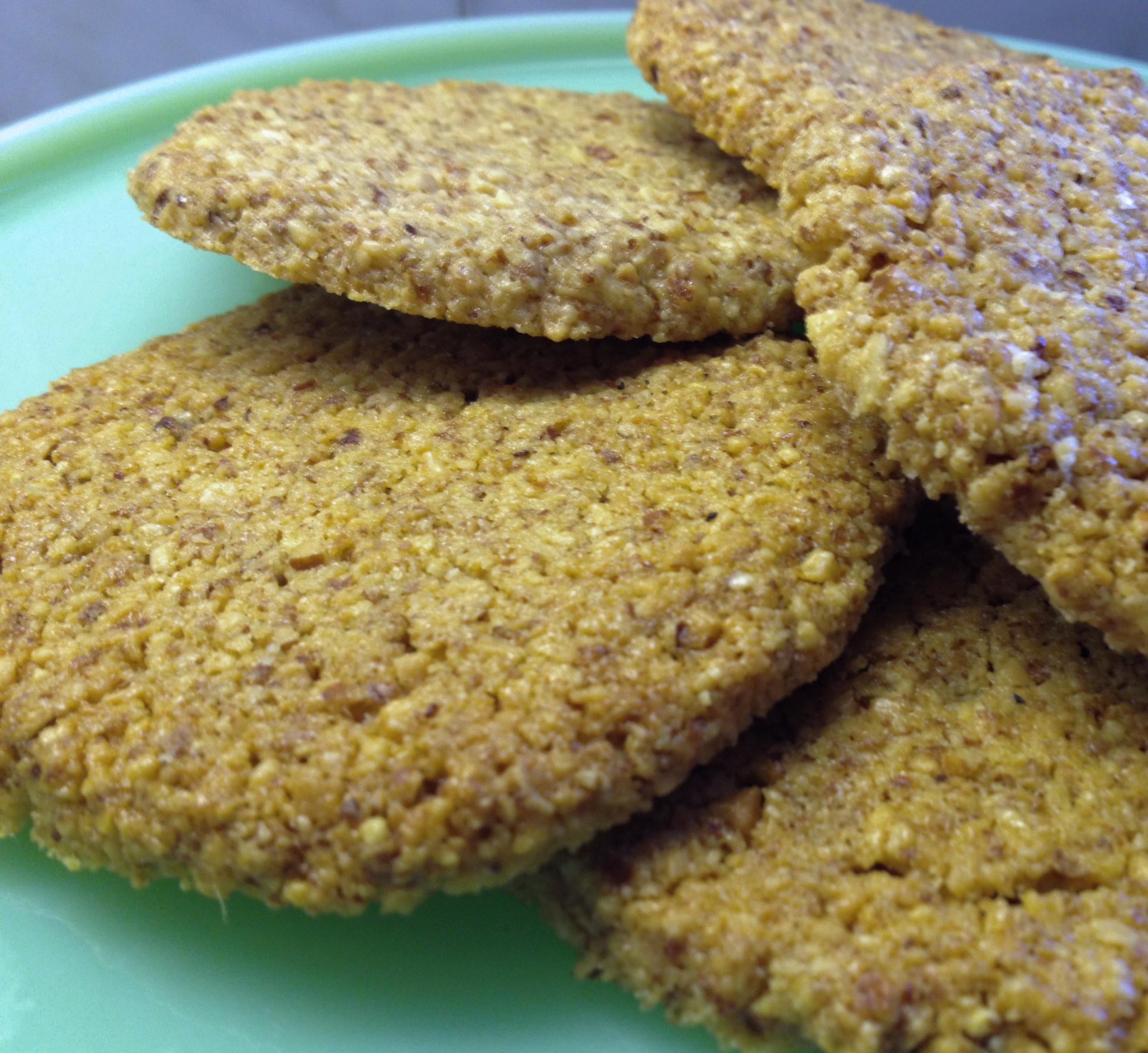 Oatmeal No Oatmeal Cookies