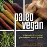 Book Review Paleo Vegan