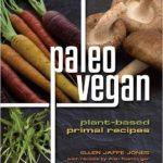 Book Review Paleo Vegan