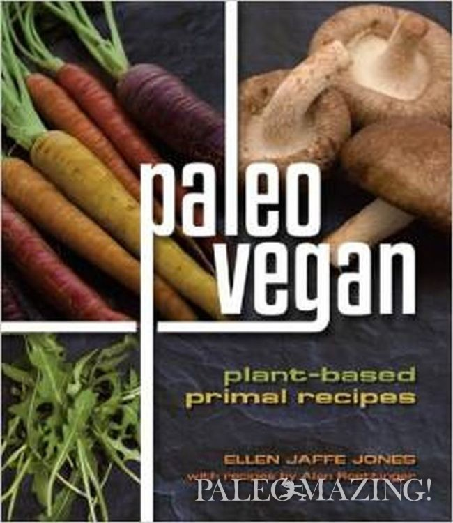 Book Review: Paleo Vegan