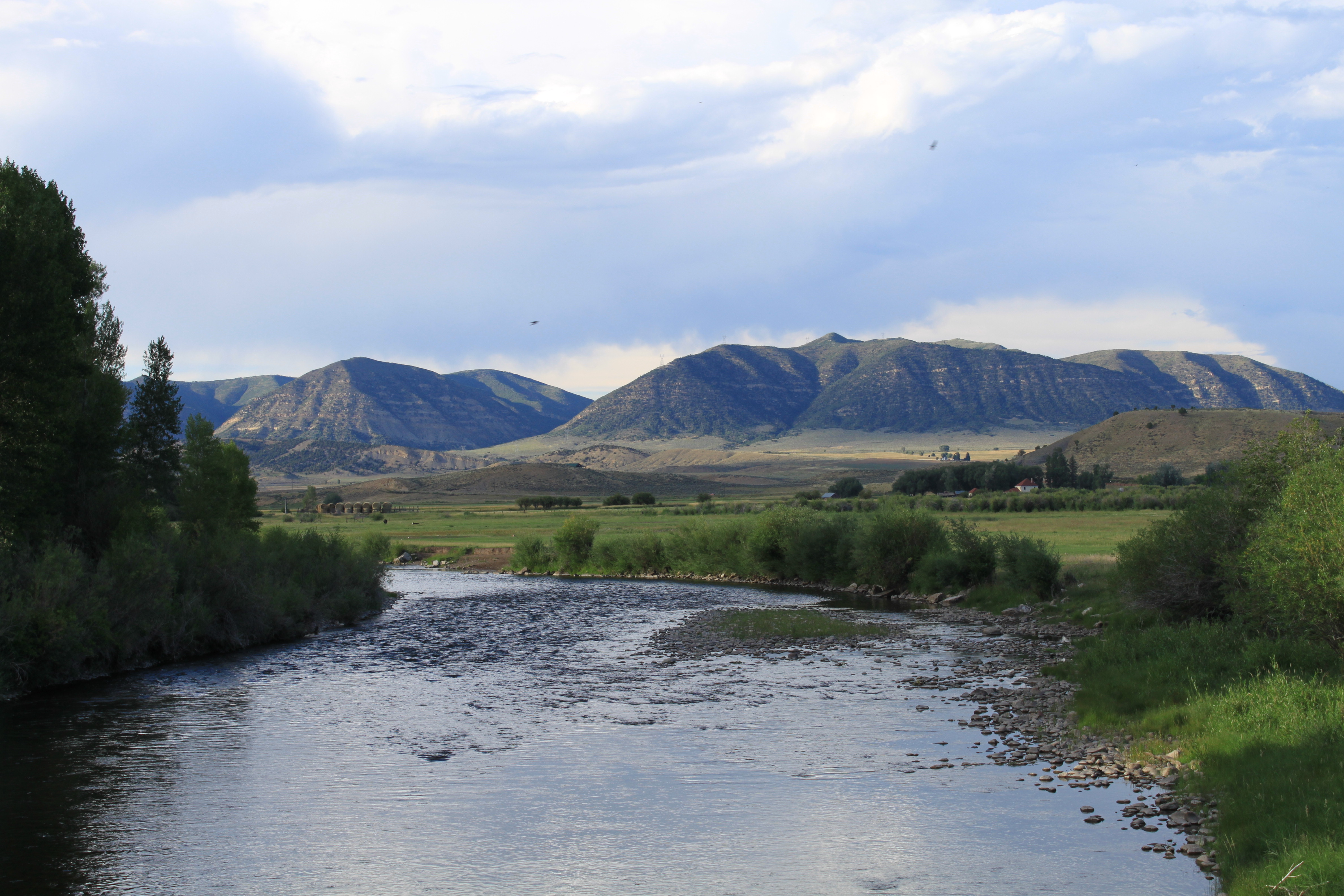 Colorado Open Spaces