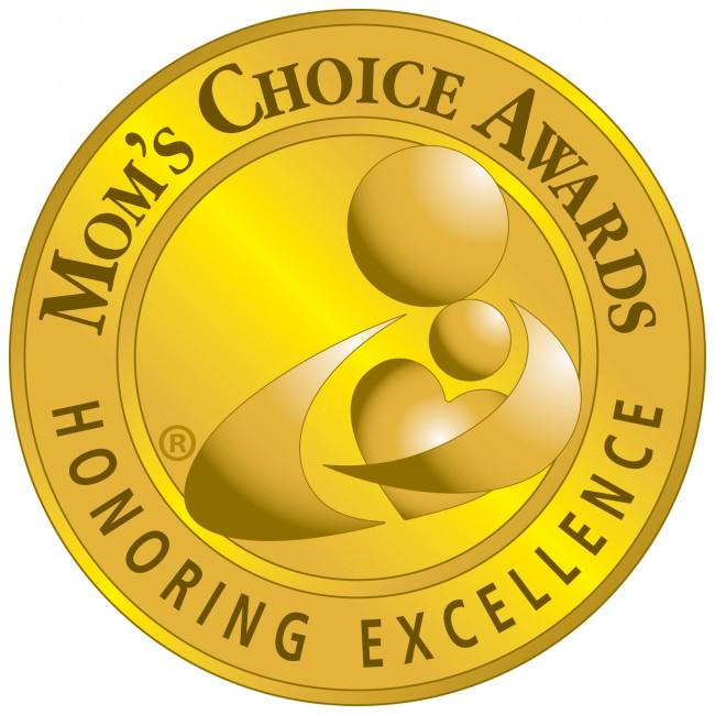 Paleomazing Wins Mom's Choice Award