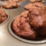 Paleo Breakfast Popovers