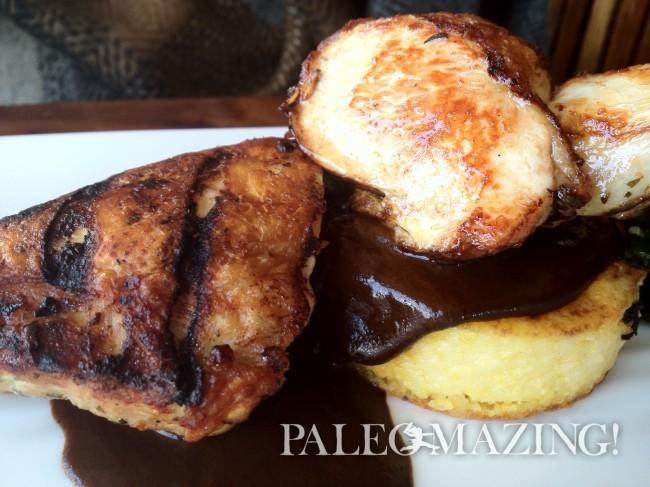Paleo Smoked Chicken – In Your Kitchen!