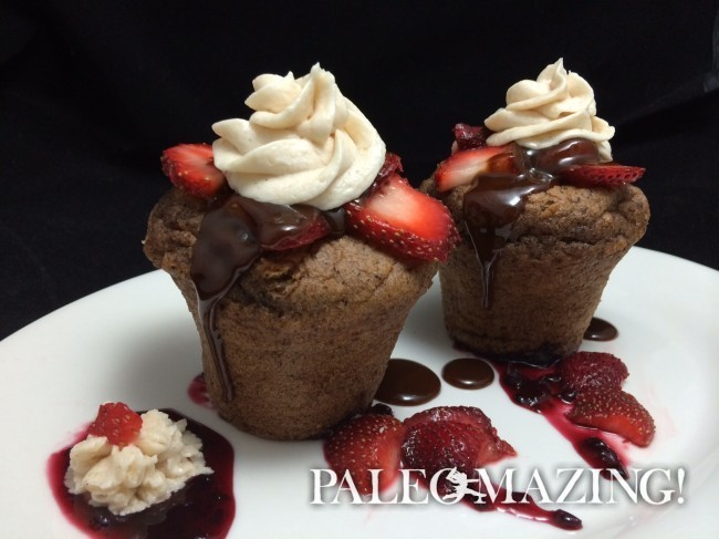 Light and Moist Cupcakes