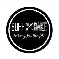 Buff Bake Logo