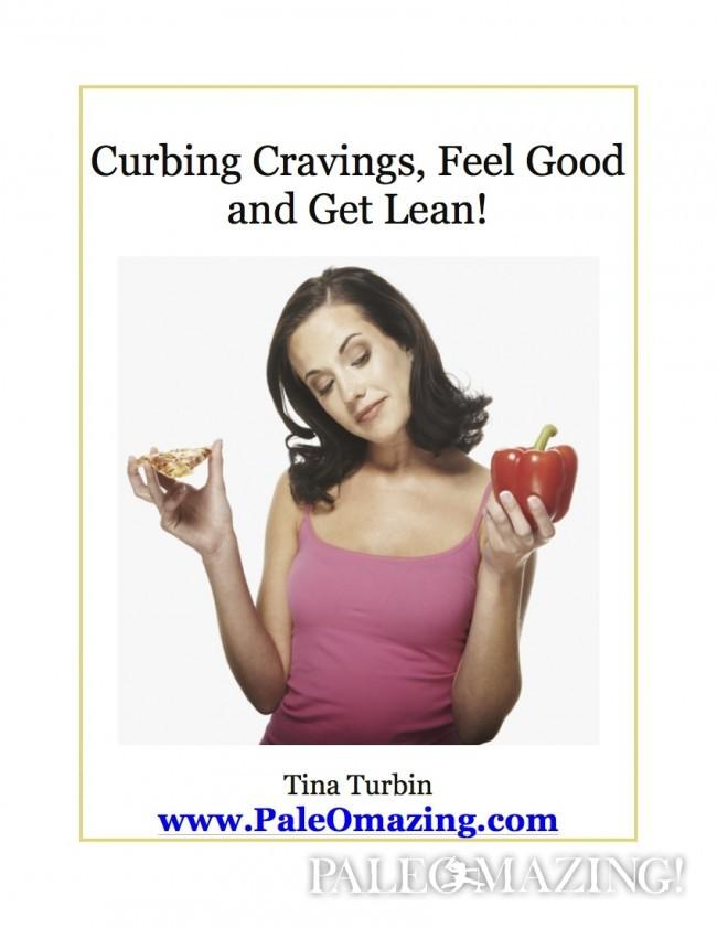 Curb Cravings, Feel Good, and Get Lean!