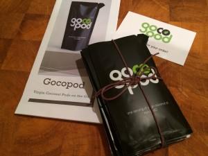 GoCoPod 1
