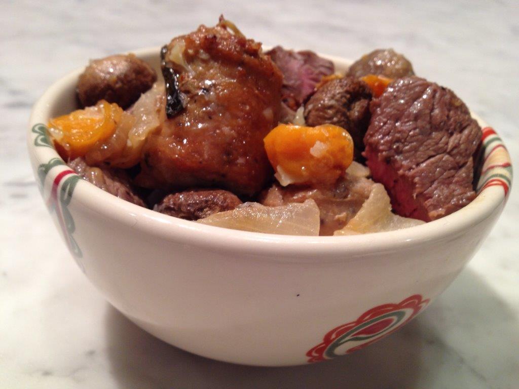 Paleo 5-Hour Stew