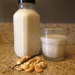 Cin Van Cashew Milk