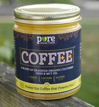 Coffee Bean Meets Ghee1
