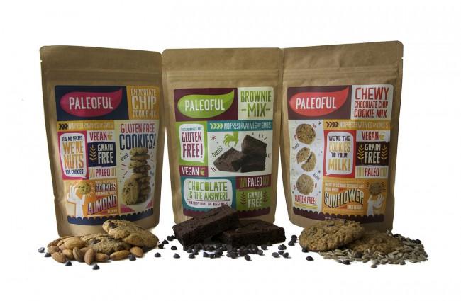 Paleo Baking Mixes – Paleoful Cookies