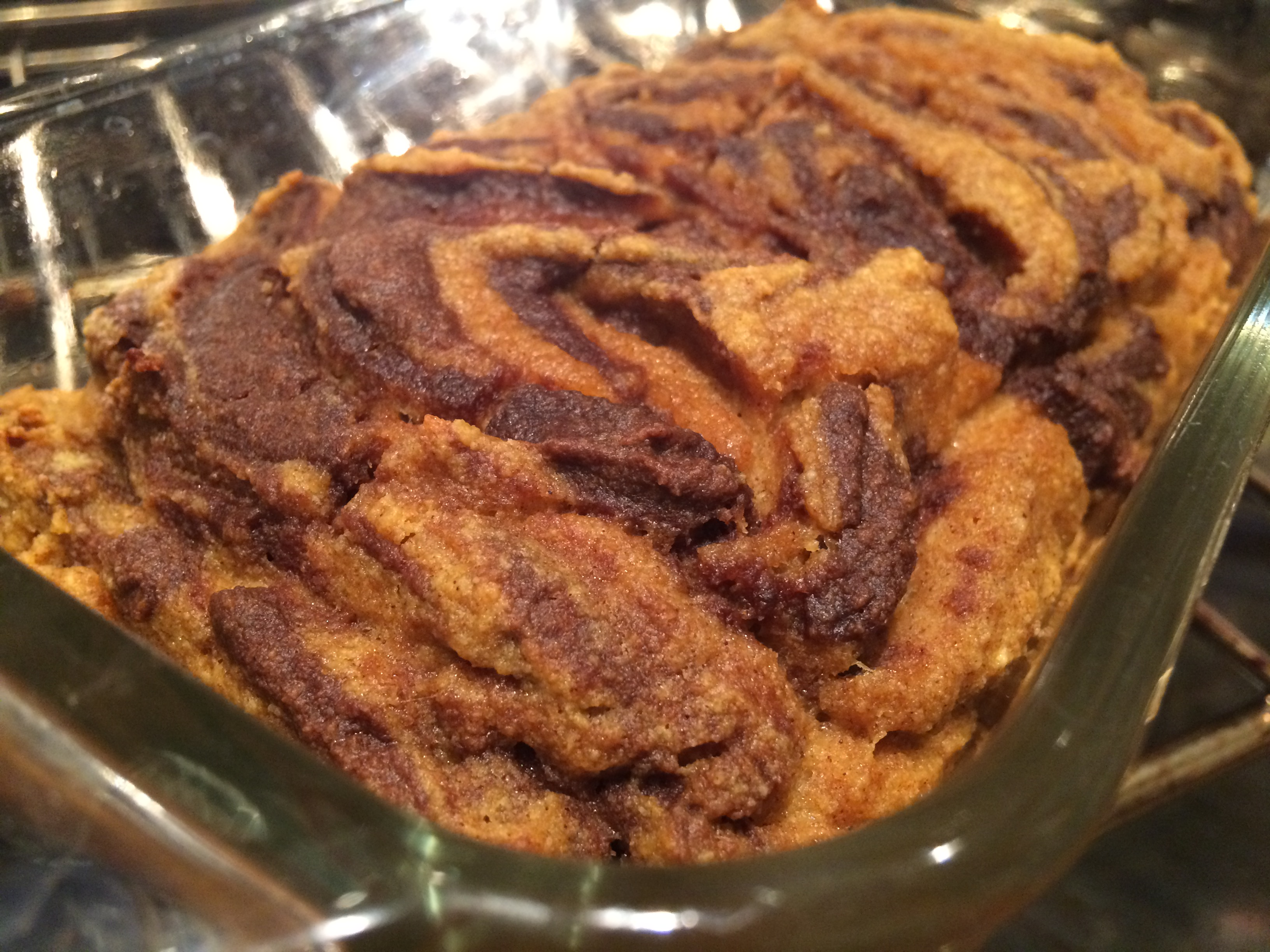 Paleo-Chocolate-Pumpkin-Marbled-Bread
