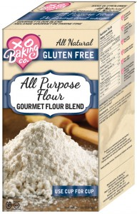 XO Baking company all purpose flour