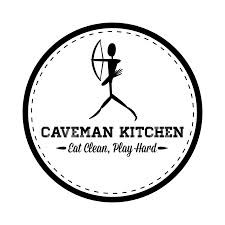 Caveman Kitchen logo