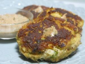 Paleo Crab Cakes - 2