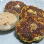 Paleo Crab Cakes featured image