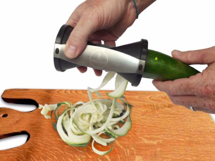 caveman kitchen spiralizer