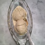 Paleo Vanilla Bean Ice Cream featured