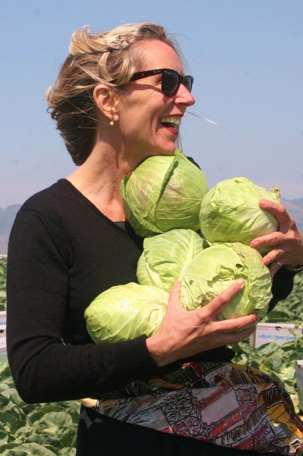 Kathryn Lukas of Farmhouse Culture