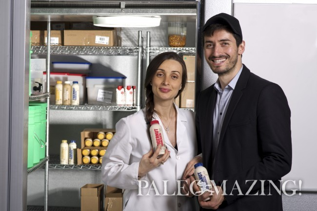 Interview – Mariam Kinkladze, Founder of Organic Gemini