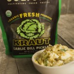 Farmhouse Kraut package