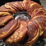 Paleo Pancake Party