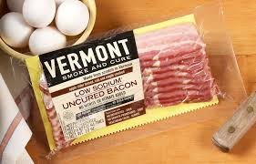 Vermont Smoke and cure bacon