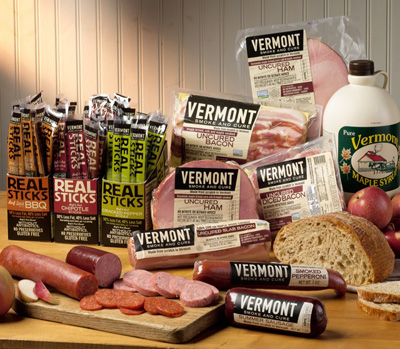 Paleo Smokehouse in Vermont- Damn Good!