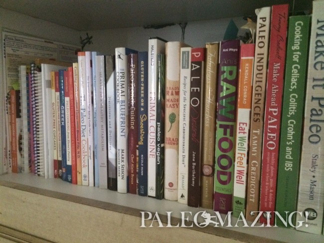 Gluten Free and Paleo Lovers Three Month Giveaway