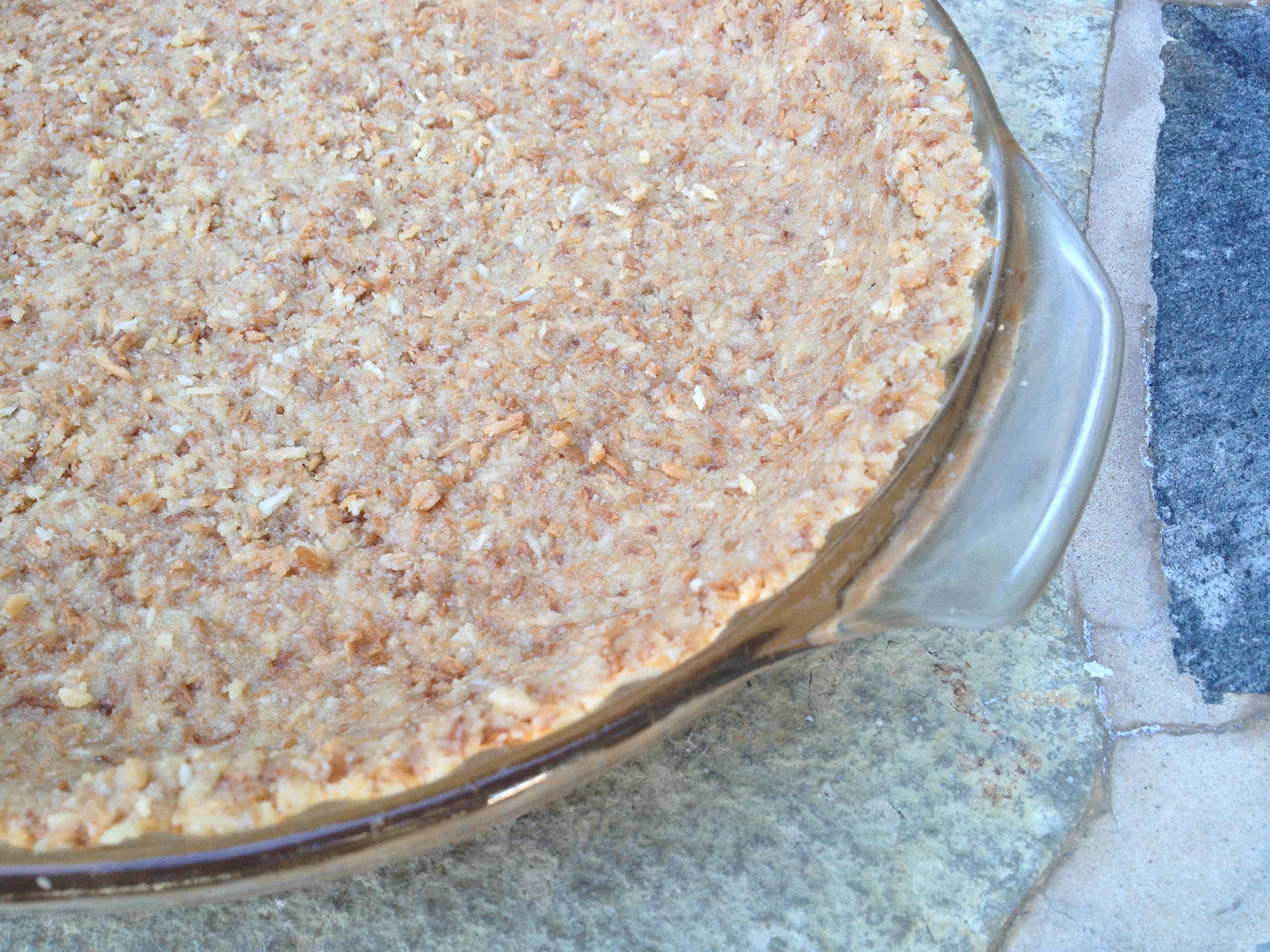 Coconut Tarts or Pie Crusts2