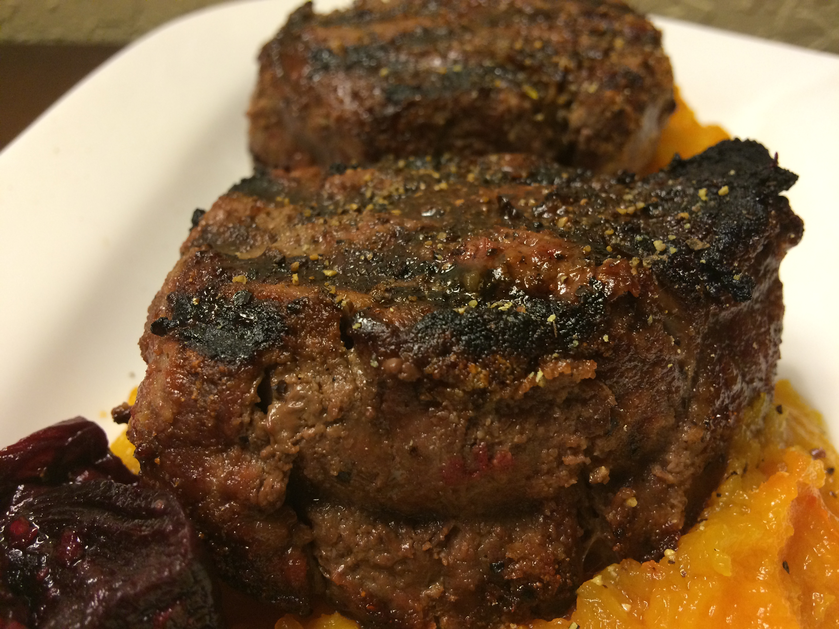 Filet mignon for the holidays4