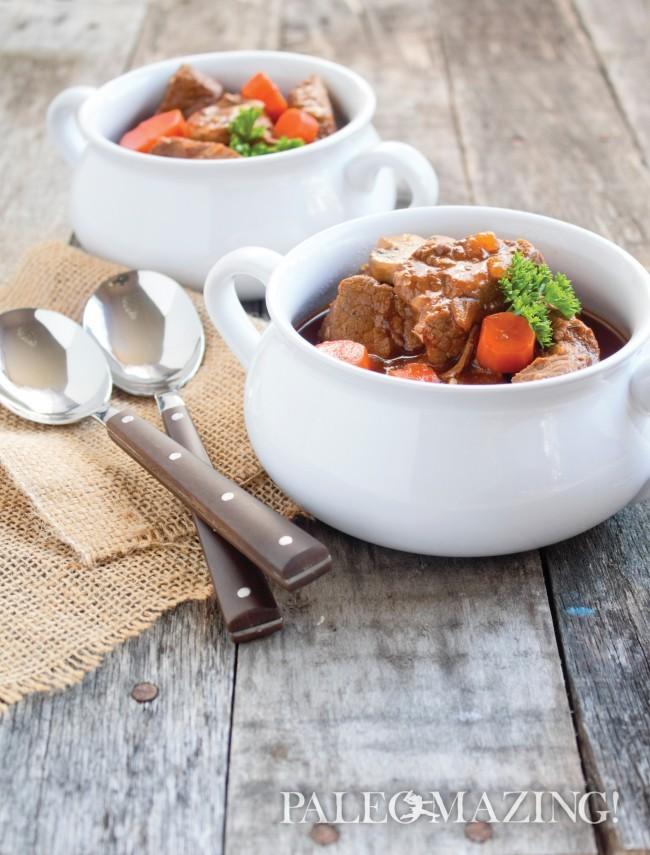 Comforting Beef Stew