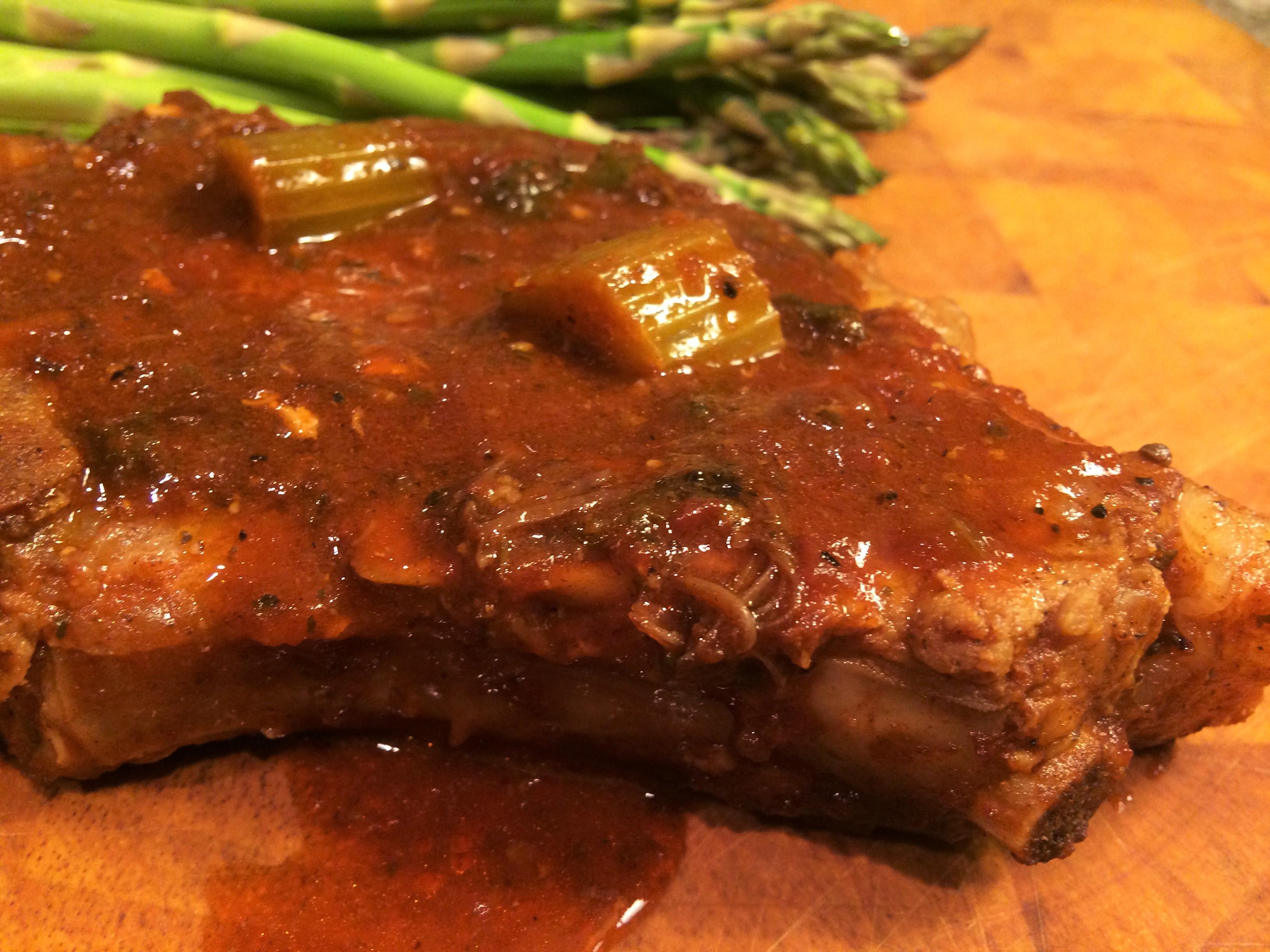 Paleo Pork Chops the Easy Way 5280meat - 1