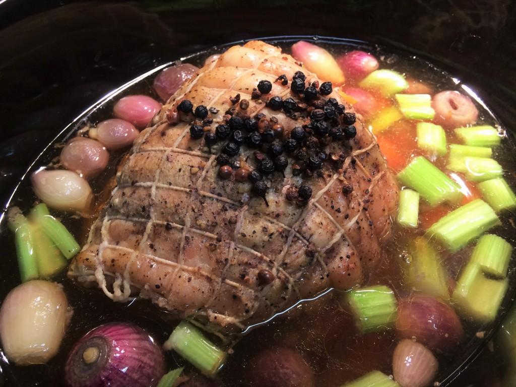 Paleo Boneless Pork Roast 2