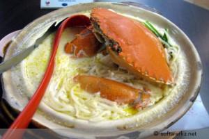 crab be hoon