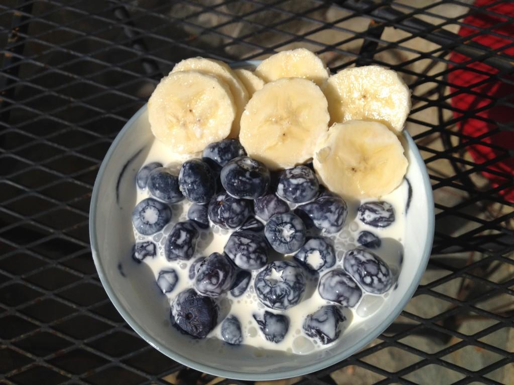 Mother's Breakfast Idea 1