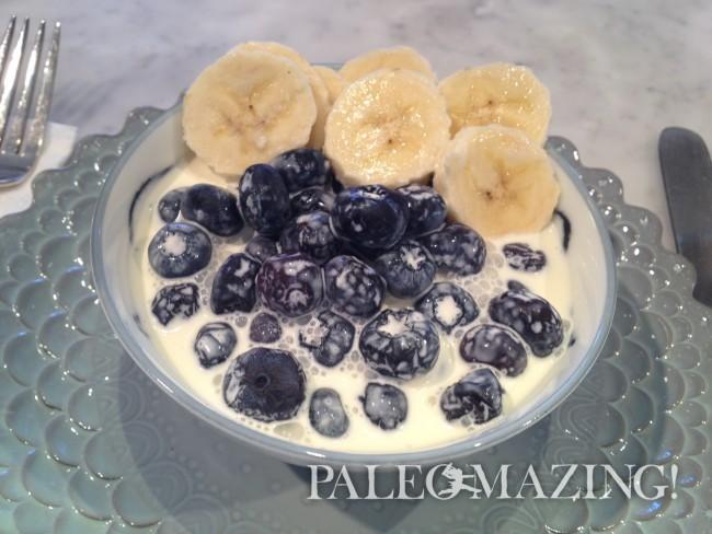Mother's Day Breakfast Idea