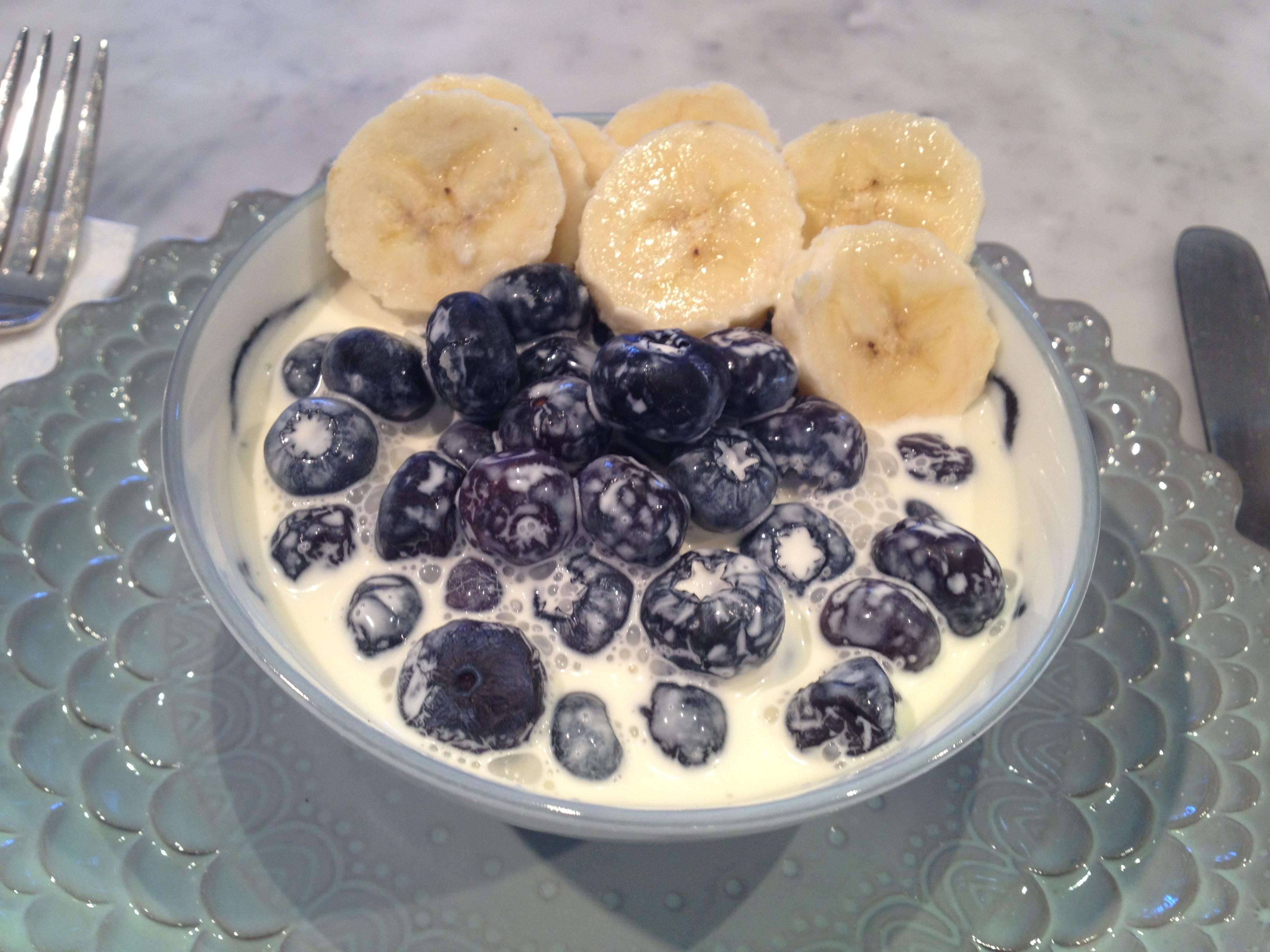 Mother's Breakfast Idea featured