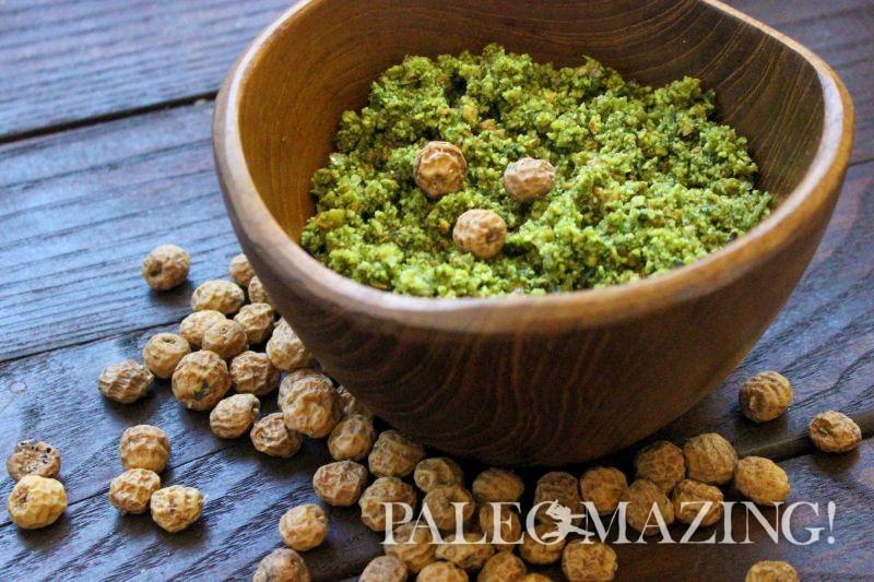 Memorial Day Pesto Recipe