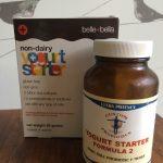 Paleo, Probiotics and Gut Health