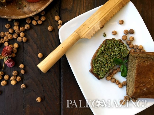 Picnic Time – Paleo and Gluten-Free Bread