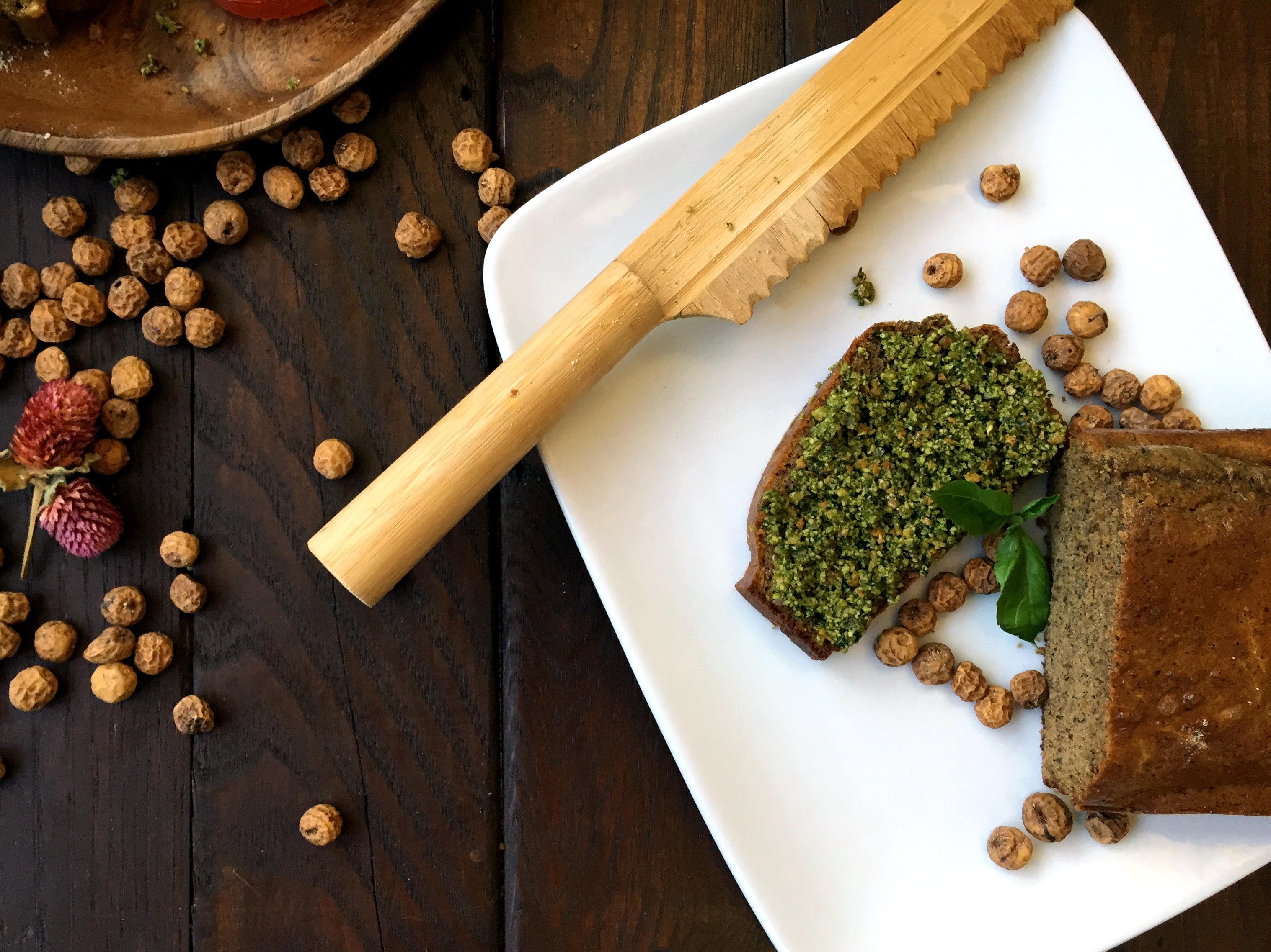 Picnic Time Paleo and Gluten-Free Bread