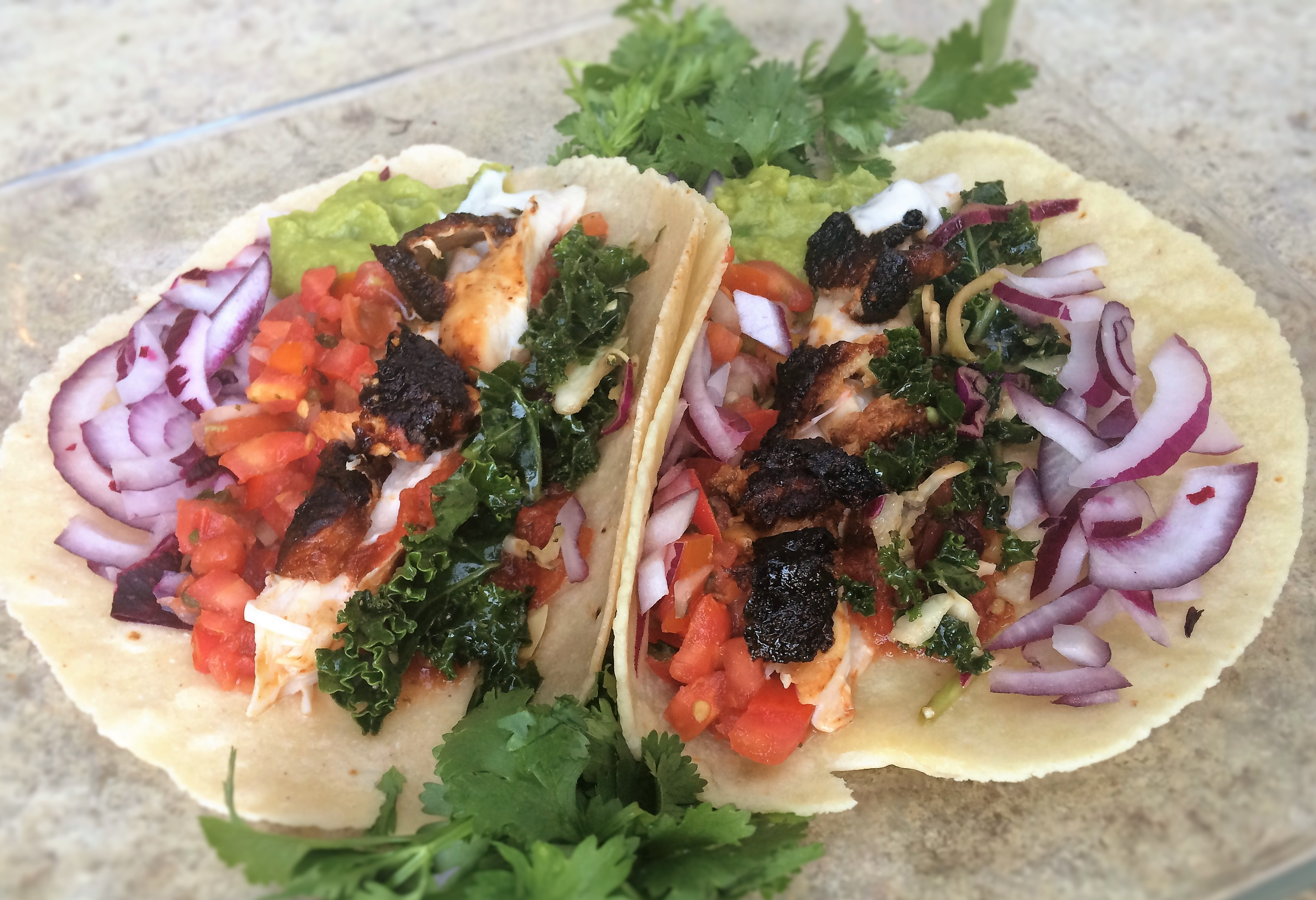 paleo tortillas from siete foods tacos