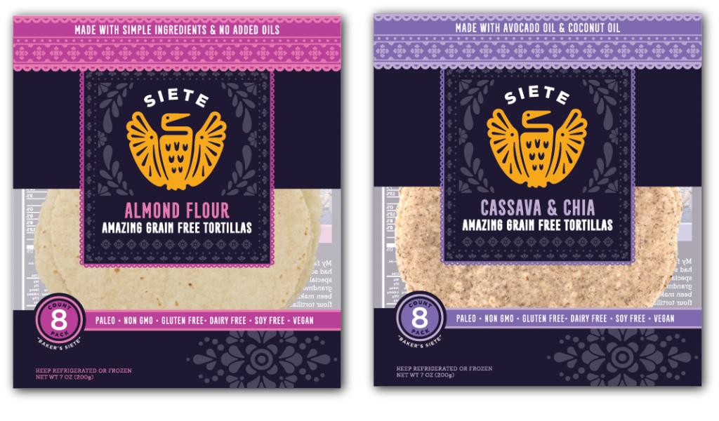 paleo tortillas from siete foods 5