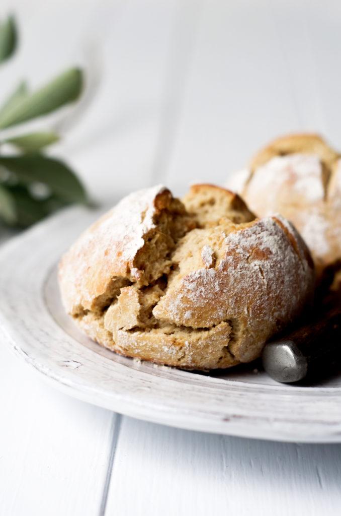 Grain Free Paleo Bread Rolls 2