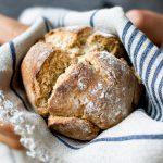 Grain Free Paleo Bread Rolls featured