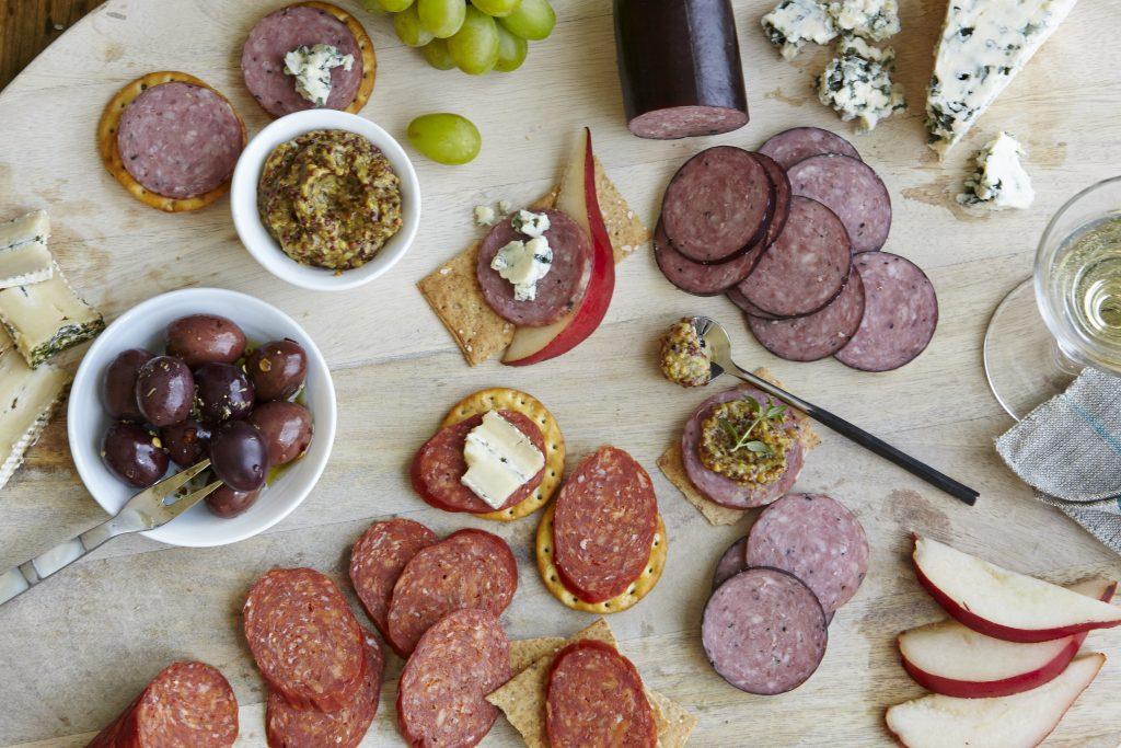 Paleo sausage, paleo meats and paleo bacon 2
