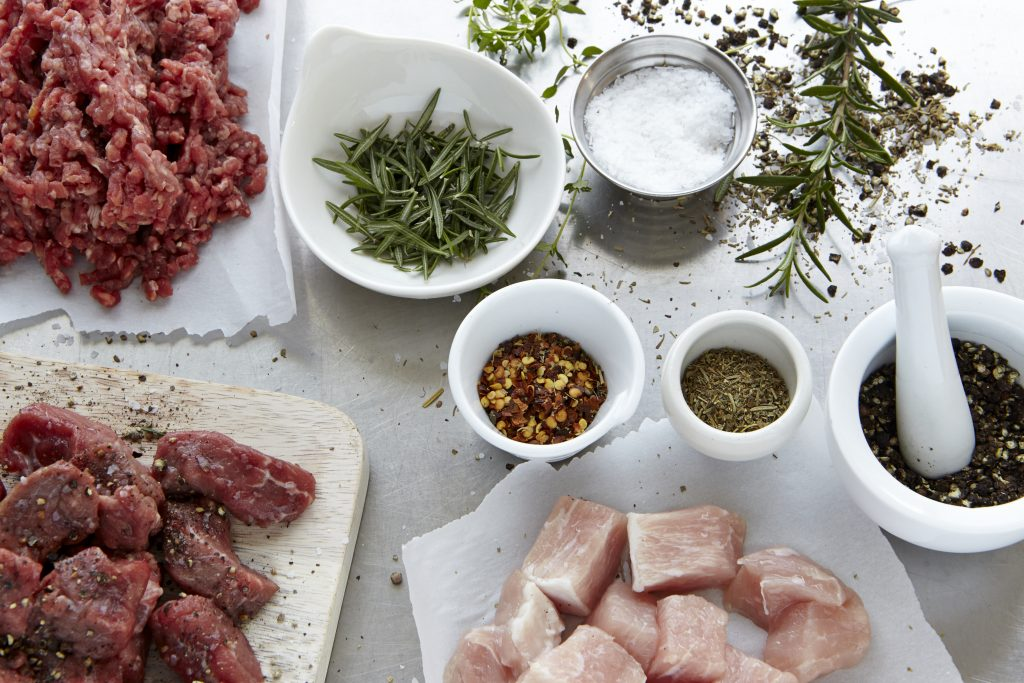 Paleo sausage, paleo meats and paleo bacon 3