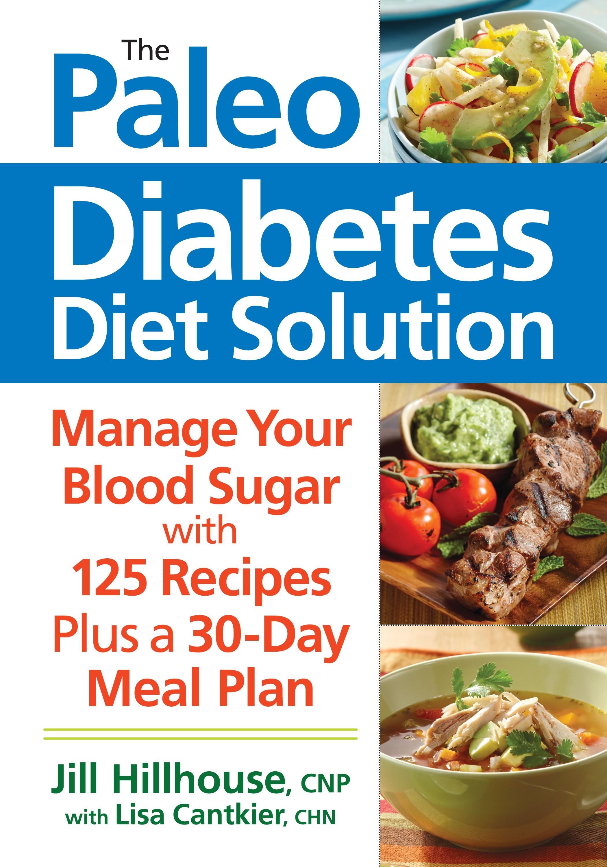 Book Review: The Paleo Diabetes Diet Solution